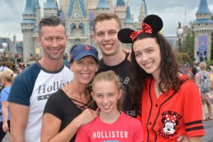 Family Magic Kingdom